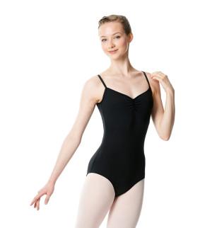 LULLI Dancewear Donne Balletto Calzamaglia/Body/Leotard CORDELIA senza maniche