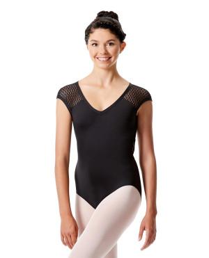 LULLI Dancewear Donne Balletto Calzamaglia/Body/Leotard IVANNA