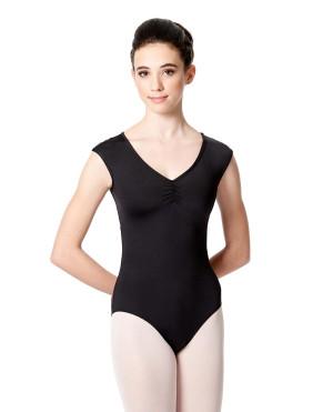 LULLI Dancewear Donne Balletto Calzamaglia/Body/Leotard ANNALISA