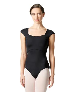 LULLI Dancewear Donne Balletto Calzamaglia/Body/Leotard IRMA