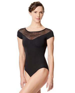 LULLI Dancewear Donne Balletto Calzamaglia/Body/Leotard MILENE