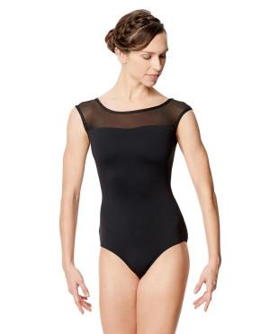 LULLI Dancewear Donne Balletto Calzamaglia/Body/Leotard PRISCILA