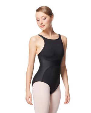 LULLI Dancewear Donne Balletto Calzamaglia/Body/Leotard ODILA