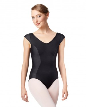LULLI Dancewear Donne Balletto Calzamaglia/Body/Leotard RACHELLE
