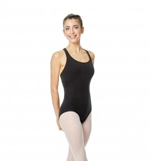 LULLI Dancewear Damen Ballett Trikot/Body/Leotard EMBER