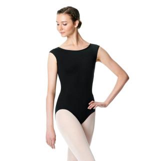 LULLI Dancewear Donne Balletto Calzamaglia/Body/Leotard FARAH