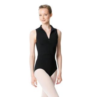 LULLI Dancewear Donne Balletto Calzamaglia/Body/Leotard LEAH senza maniche
