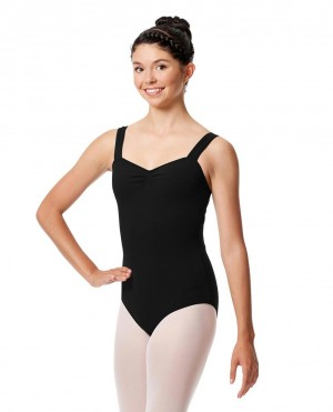 LULLI Dancewear Womens Ballett Body/Leotard CONSTANZA sleeveless
