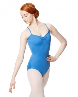 LULLI Dancewear Damen Ballett Trikot/Body/Leotard ALAIR ärmellos