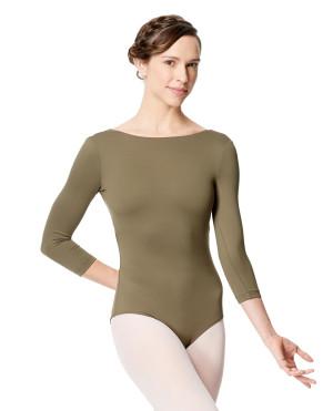 LULLI Dancewear Donne Balletto Calzamaglia/Body/Leotard NANETTE