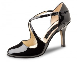 Nueva Epoca - Ladies Evening Shoes Lupe LS - Patent