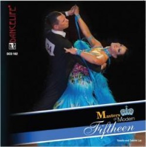 Dancelife - Masters of Modern 15 [Música de Baile | CD]