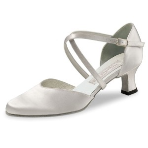 Werner Kern - Ladies Dance / Bridal Shoes Patty - White