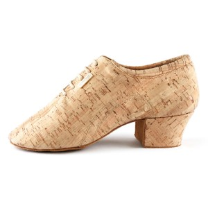 Portdance - Donne Scarpe da Allenamento PD702 Fashion - Cork