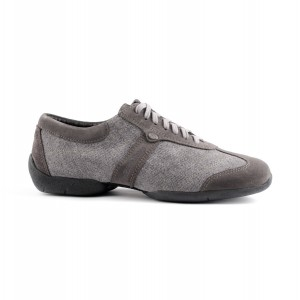 PortDance - Herren Sneakers PD Pietro Street - Denim Grau