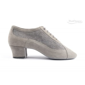 PortDance - Ladies Practice Shoes PD702 Fashion - Gray