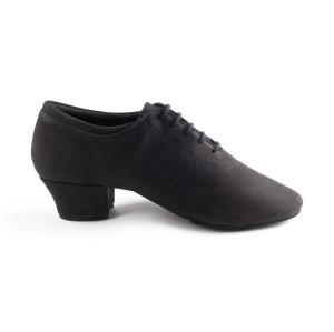 PortDance - Hombres Zapatos de Baile Latino PD008 Premium