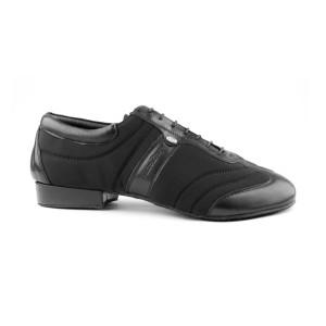 PortDance - Herren Tanzschuhe PD Pietro Premium - Leder/Lycra