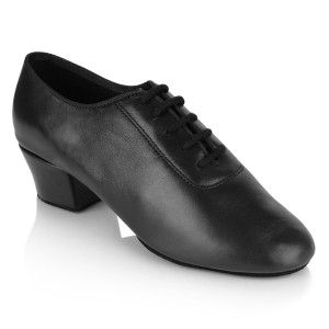 Ray Rose - Boys Dance Shoes 451 Lightning - Leather