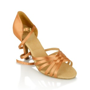 2755592b193b Ray Rose - Ladies Dance Shoes 865-X Selene - Light Tan