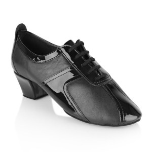 Ray Rose - Ladies Practice Shoes 410 Breeze - Patent/Leather
