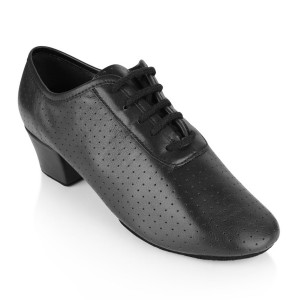 Ray Rose - Ladies Practice Shoes 415 Solstice - Black Leather