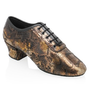Ray Rose - Ladies Practice Shoes 415 Solstice - Python Effect