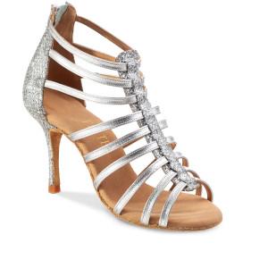 Rummos Mujeres Zapatos de Baile Bachata 03