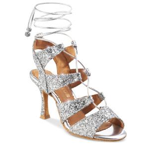 Rummos Mujeres Zapatos de Baile Bachata 04