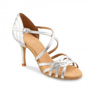 Rummos Ladies Latin Dance Shoes Elite Gaia 009