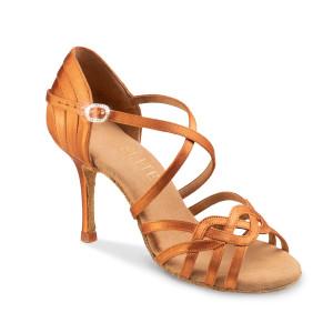 Rummos Femmes Latine Chaussures de Danse Elite Gaia 048