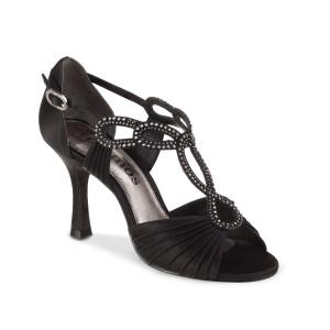 Rummos Mulheres Latino Sapatos de dança Elite Ingrid 041