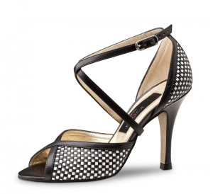 Nueva Epoca - Ladies Evening Shoes Simona LS - Leather