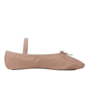 SoDanca Ballettschuhe BAE90 Leder Pink