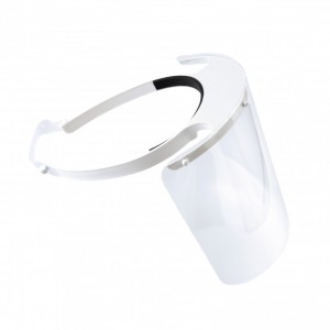 PortDance Health Care - Face Shield - Transparent