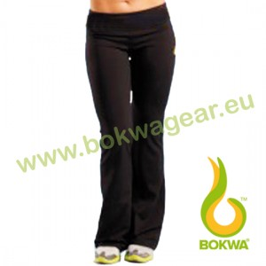 Bokwa® - Woza Active Pant - Negro/Negro | Final Sale