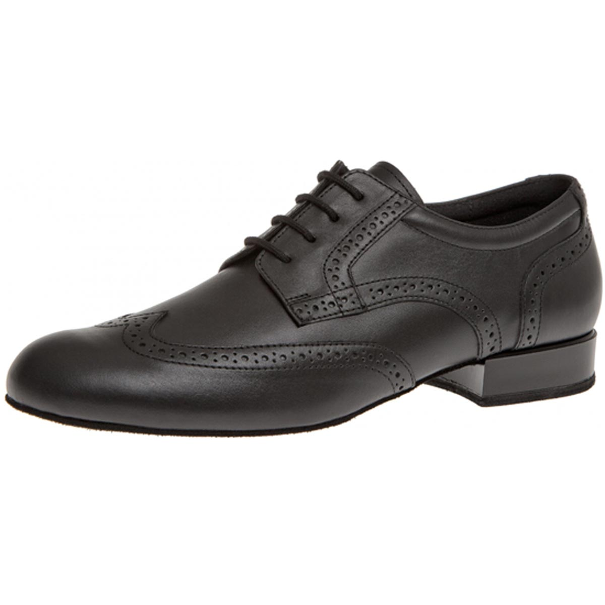 Zapatos Negro 025 Hombres ancho 028 De Diamant Cuero Baile 099 qFPWOw
