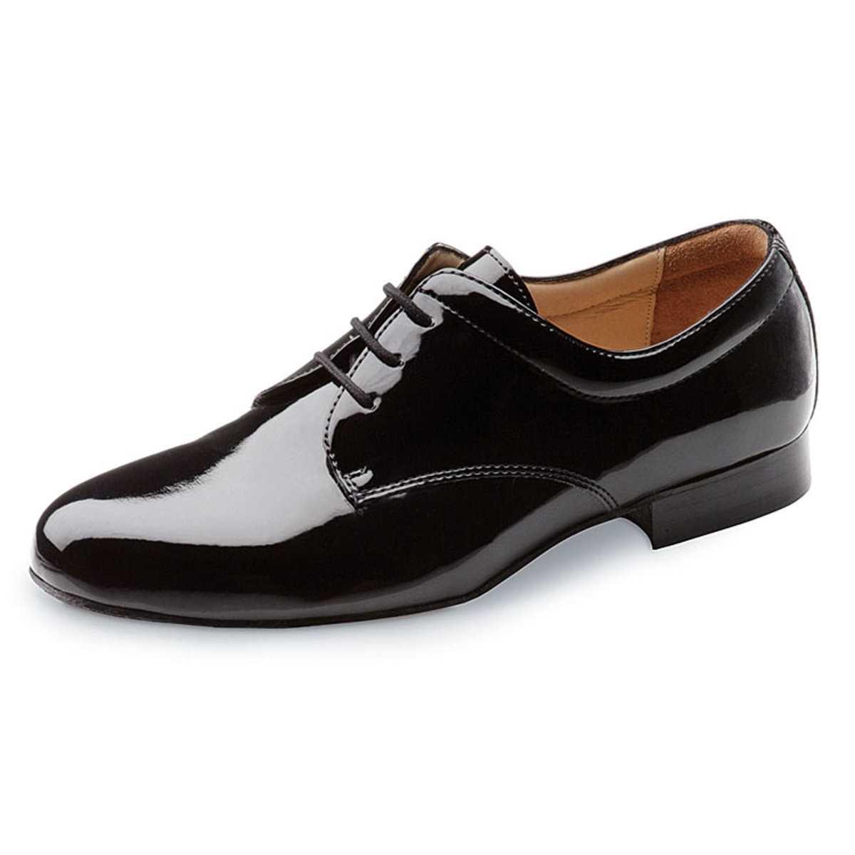 Zapatos azules con cordones Werner Kern para hombre YU3Qq3