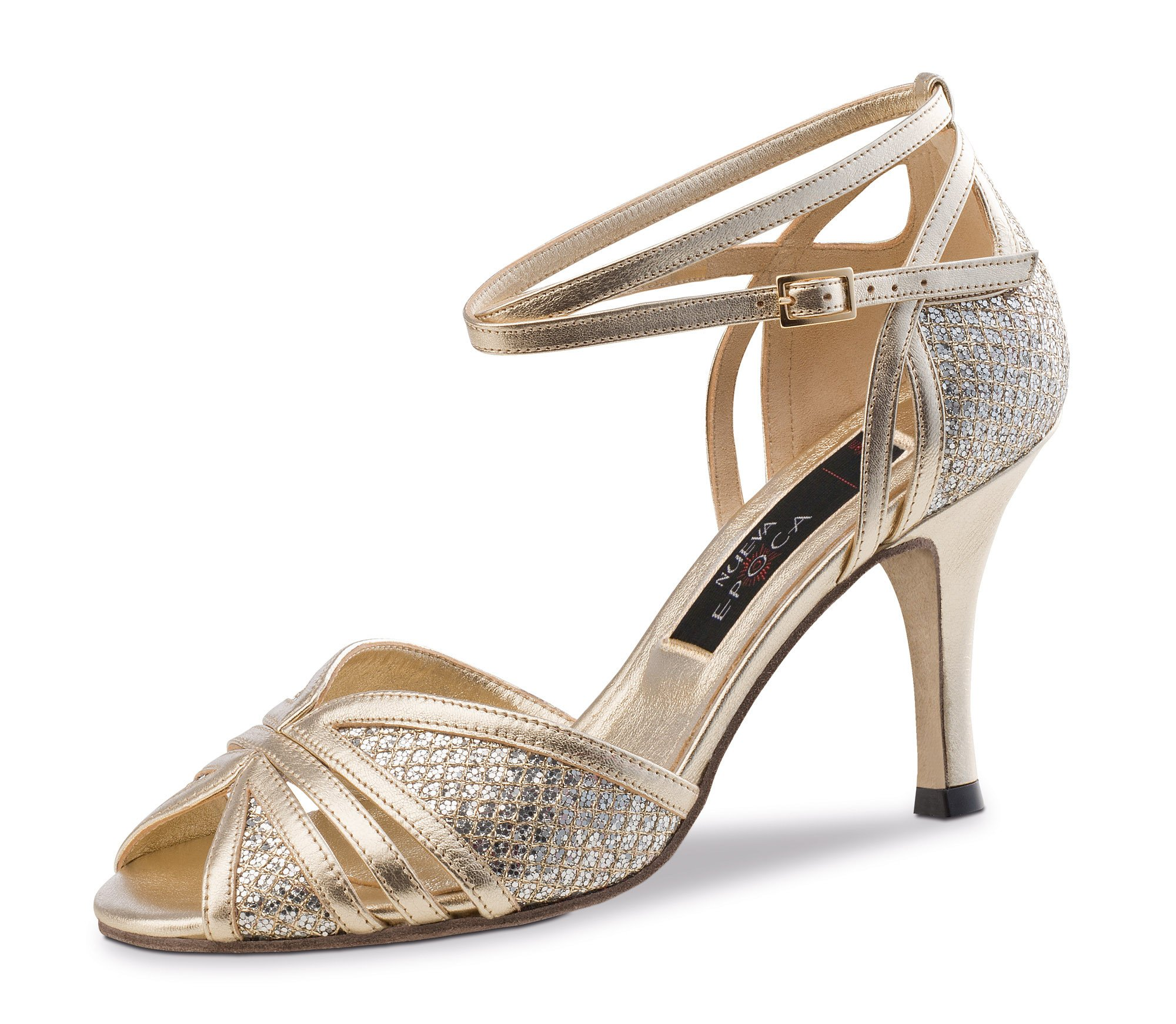Nueva Epoca Dance Shoes