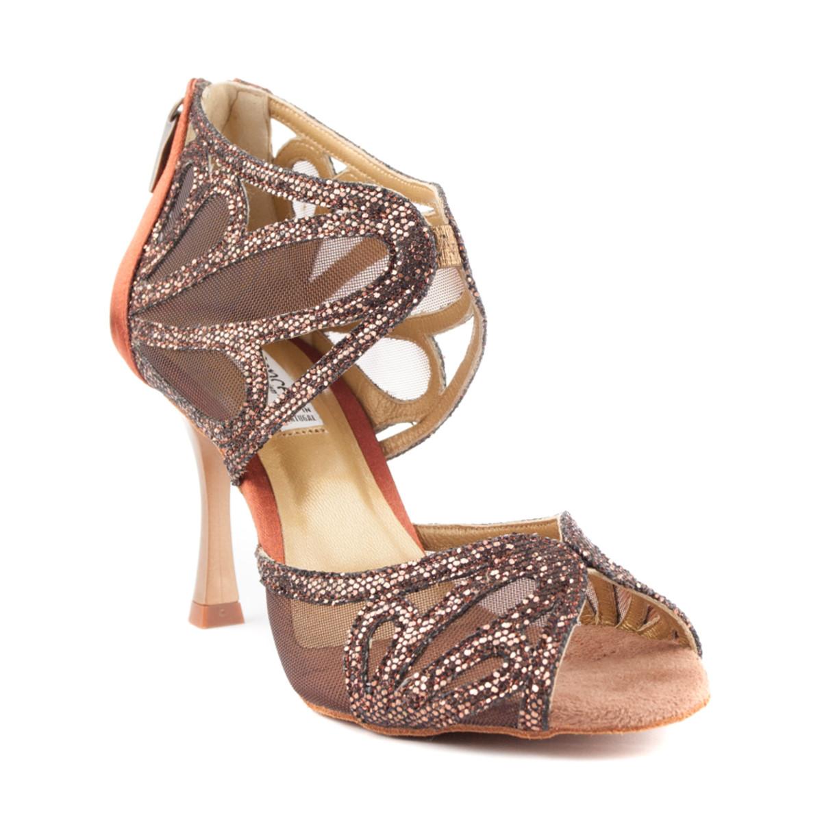 PortDance - Ladies Dance Shoes PD808 Pro Premium