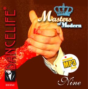 Dancelife - Masters of Modern 9 [CD]