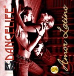 Dancelife - Amor Latino [CD]