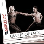 Dancelife - Giants of Latin | Walter Laird Rhythms [CD]