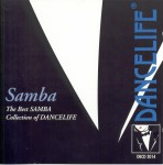 Dancelife - The best SAMBA Collection [CD]