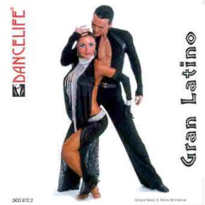 Dancelife - Gran Latino [CD]
