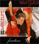 Dancelife - Masters of Modern 14 [CD]