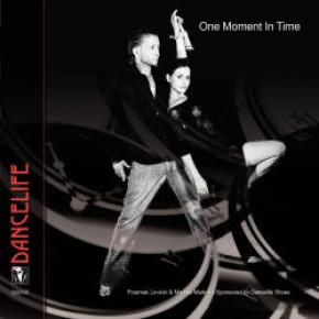 Dancelife - One Moment in Time [CD] *** Mangel ***