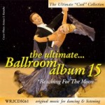 The Ultimate Ballroom Album 15 [2CD]