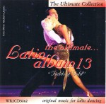 The Ultimate Latin Album 13 [2CD]